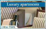 Luxury apartments in Buenos Aires